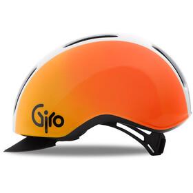 Giro Reverb Helmet Vermillion/Flame